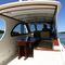 inboard express cruiser / diesel / downeast / semi-custom