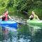 recreational kayak