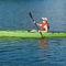 sit-on-top kayak / rigid / recreational / solo