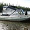 outboard jon boat / center console / sport-fishing
