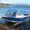 hydro-jet runabout / dual-console / sport-fishing