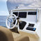 outboard inflatable boat / rigid / center console / yacht tender
