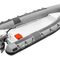 utility boat / outboard / rigid hull inflatable boat
