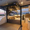 inboard express cruiser / twin-engine / hard-top / wheelhouse
