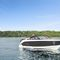 outboard express cruiser / cruising / 6-person max. / twin-berth