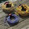 towed buoy tow line