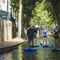 stand-up paddle board paddle