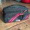 travel bag / windsurfing / fin