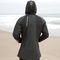 navigation jacket / men's / waterproof / neoprene