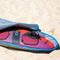 travel bag / windsurfing / board / wheeled