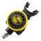 second stage scuba regulator / octopus