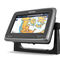 boat display / multi-function / touch screen / radar