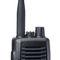 marine radio / portable / VHF / submersible