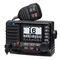 boat radio / fixed / VHF / waterproof