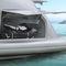 yacht door / tilting / garage / hydraulic