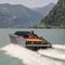 inboard runabout / dual-console / racing / yacht tender