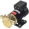 boat pump / bilge / high-pressure cleaner / refueling