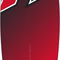 freeride windsurf board / slalom