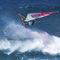 wave windsurf board / speed / quad-fin