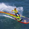 freeride windsurf board / slalom / speed / formula