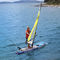 touring SUP / windsurf / fishing / inflatable