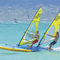 racing SUP / inflatable / for 6 to 8 persons