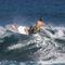 longboard SUP / wood / PVC / EPS