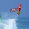 wave windsurf board / freestyle / tri-fin