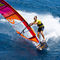 freeride windsurf board