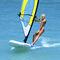 entry-level windsurf board