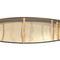 Canadian canoe / white-water / 2-person / fiberglass
