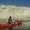 recreational canoe / flatwater / fishing / tandem