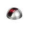 boat navigation light / LED / red / vertical-mountNV3012SSR-7Attwood