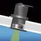 temperature sensor / depth / for boats / through-hull