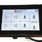 boat control panel / thruster / windlass / touch screen