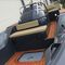 hydro-jet inflatable boat / twin-engine / rigid / center console