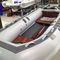 outboard inflatable boat / foldable / dive / yacht tender