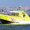 passenger boat / inboard IPS-drive / aluminum