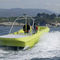 inboard parasail boat / 16-person max. / sundeck