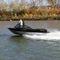 hydro-jet runabout
