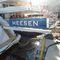 yacht gangway