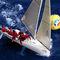 regatta buoy
