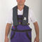 self-inflating life jacket / 150 N / professional