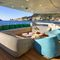 cruising super-yacht