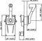 engine control lever