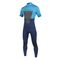 watersports wetsuit / full / long-sleeve / shorty