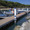 dock anchoring system