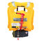 self-inflating life jacket / 150 N