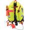 self-inflating life jacket / 160 N / professional