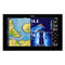 boat display / navigation system / sonar / touch screen